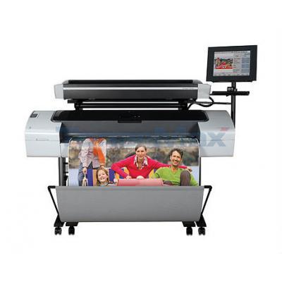 HP Designjet T1100 MFP